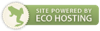 Green Hosting Logo